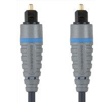 Bandridge BAL5601 Digitální Optický Kabel 1m - 8717587010606