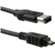 IEEE 1394 4/6 kabel 3m