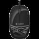 Logitech Mouse M105, černá