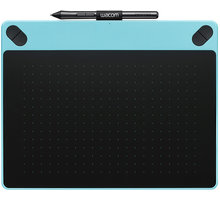 Wacom Intuos Art Pen&Touch M, modrá - CTH-690AB