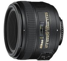 Nikkor 50mm f1.4 G AF-S - JAA014DA