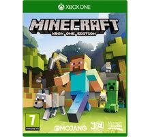 Minecraft - XONE - 44Z-00022
