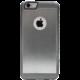 KMP hliníkové pouzdro pro iPhone 6, 6s, šedá