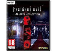 Resident Evil Origins Collection (PC) - PC