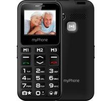 myPhone HALO MINI, černá - TELMY10MINIBK