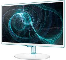 "Samsung SyncMaster T24D391EW - LED monitor 24"" - LT24D391EW/EN"