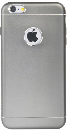 TUCANO AL-GO Protective pouzdro pro iPhone 6/6S, šedá