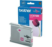 Brother LC-970M, magenta - LC970M
