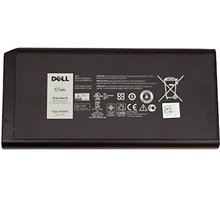 Dell baterie, 6-cell, 65Wh LI-ON pro Latitude 14 Rugged 5404/7404 - 451-BBOI