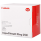 Canon camera tripod mount ring D - černá