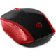 HP 200, červená