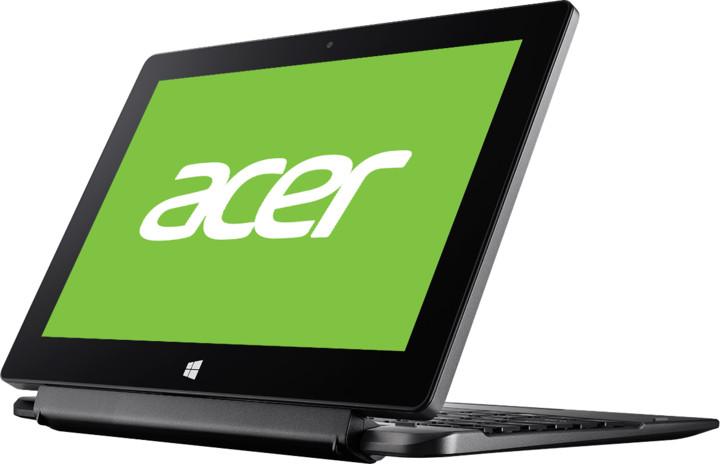 Acer Aspire Switch One 10 (SW1-011-10ZE), černá