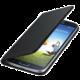 Samsung flipové pouzdro s kapsou EF-NI950BBE pro Galaxy S4 (i9505) černá