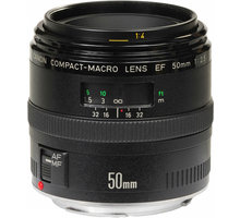 Canon EF 50mm f/1.4 USM - 2515A019AA