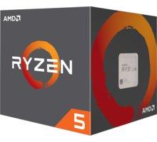 AMD Ryzen 5 1400 - YD1400BBAEBOX