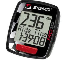 SIGMA MC 10 Moto - 04014