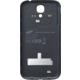 Samsung zadní kryt pro bezdrátové nabíjení EP-CI950IB pro Galaxy S4 (i9505), černá