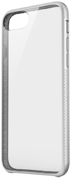 Belkin iPhone pouzdro Air Protect, průhledné stříbrné pro iPhone 7plus