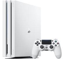 PlayStation 4 Pro, 1TB, bílá - PS719929260