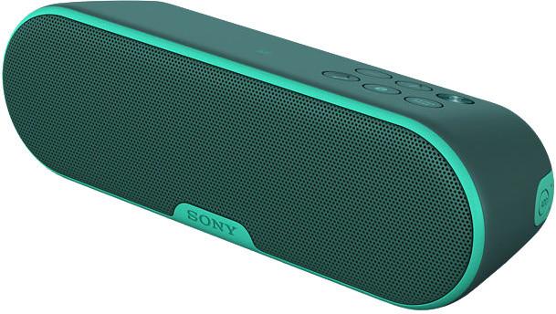 Sony SRS-XB2, zelená