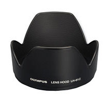 Olympus LH-61C sluneční clona pro 14-42mm - N2526800