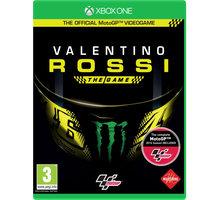 Valentino Rossi The Game (Xbox ONE)