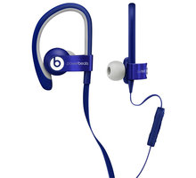 Beats Powerbeats 2, modrá - MHCU2ZM/A
