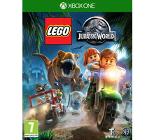 LEGO Jurassic World - XONE - 5051892191586