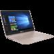 ASUS ZenBook Flip UX360UAK, růžovo-zlatá