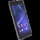 Krusell zadní kryt BODEN pro Sony Xperia Z5 Premium, transparentní černá