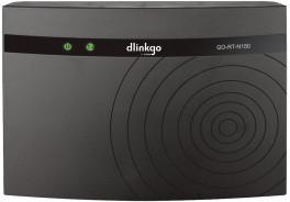 D-Link GO-RT-N150