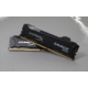 Kingston HyperX Savage Black 16GB (4x4GB) DDR4 2666