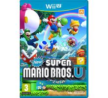 New Super Mario Bros. U (WiiU) - NIUS4960