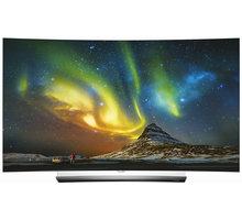 LG OLED65C6V - 164cm + Bezdrátový reproduktor LG NP5563J3 v ceně 2800 Kč