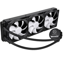 Thermaltake Water 3.0 ultimate - CL-W007-PL12BL-A