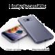 Spigen Thin Fit pro Samsung Galaxy S8, gray orchid
