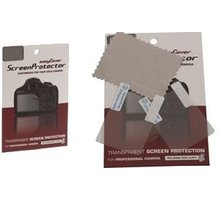 Easy Cover Screen Protector Canon 60D