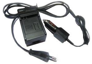 Patona nabíječka 2v1 pro Casio NP-110, NP130, 230V/12V