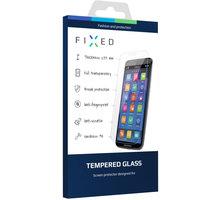 FIXED ochranné tvrzené sklo pro Huawei P8 Lite, 0.33 mm - FIXG-043-033