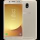 Samsung Galaxy J5 2017, Dual Sim, LTE, zlatá  + Zdarma GSM reproduktor Accent Funky Sound, černá (v ceně 299,-)