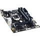 GIGABYTE B85M-DS3H-A - Intel B85