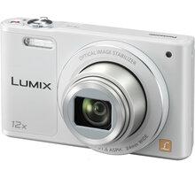 Panasonic Lumix DMC-SZ10, bílá - DMC-SZ10EP-W