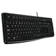 Logitech K120 for Business, SK