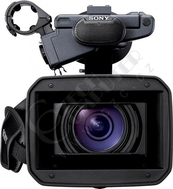 Sony mini Dv HDR-AX2000EH