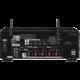Pioneer VSX-832-B, černá
