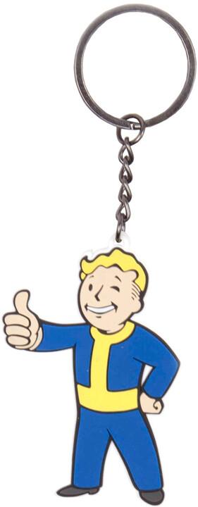 Fallout 4 - Vault-Boy Approves