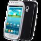 CELLY Gelskin pro Samsung Galaxy S3 Mini, černá