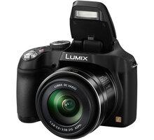 Panasonic Lumix DMC-FZ72 - DMC-FZ72EP-K