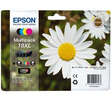 Epson C13T18164010, multipack (BCMY)