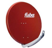 FUBA parabola 80 Al, červená - PA80FUALRED